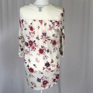 H&M Tops - H&M Maternity wear tunic